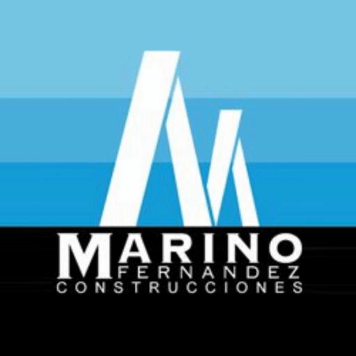 LOGO MARINO CONSTRUCCIONES SL